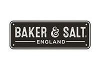 BAKER & SALT