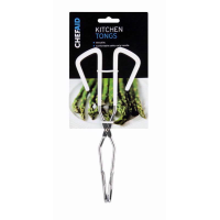 CHEF AID KITCHEN TONGS * 27/10