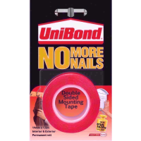 UNIBOND NO NAILS ON ROLL STRONG