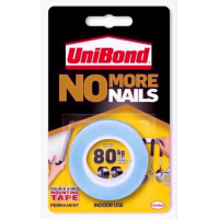 UNIBOND NO NAILS ROLL INTERIOR