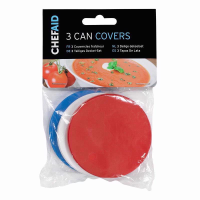 CHEF AID PET FOOD COVERS
