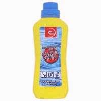 DRAIN CLEANER WITH CAUSTIC 500G PK6