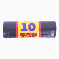 BIN LINER ROYAL MARKET 10 BAGS PK30 (sp3)