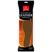 JUMP INSOLE SYNTHETIC LEATHER 2S