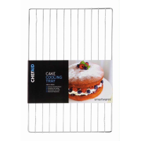 CHEF AID OBLONG CAKE RACK