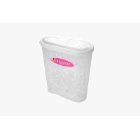 BEAUFORT CEREAL CONTAINER 5LTR