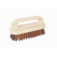 HAND SCRUBBING BRUSH & HANDLE ABBEY