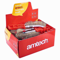 AMTECH WIRE BRUSH-SPID