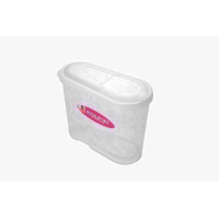 BEAUFORT CEREAL CONTAINER 3LTR