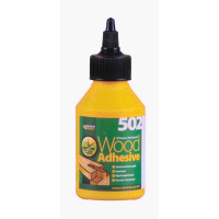 EVERBUILD WOOD ADHESIVE 125ML