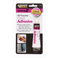EVERBUILD A/P CLEAR ADHESIVE