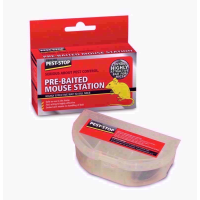 PESTSTOP PRE BAITED MOUSE TRAP(d