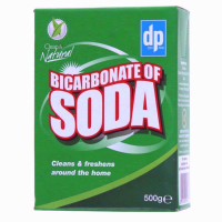 DP BICARBONATE OF SODA 500GM  PK6