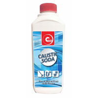 HOMECARE CAUSTIC SODA 500GM PK6