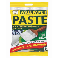 151 WALLPAPER PASTE 10 ROLL