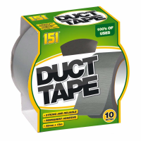 151 TAPE DUCT