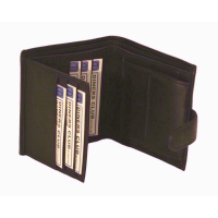 MENS WALLET WITH COIN PURSE 1173