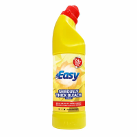 EASY BLEACH 750ML CITRUS PK12