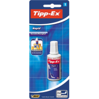 TIPPEX CARDED