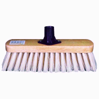 EMPIRE VARNISH 11 INCH CREAM BROOM HEAD 30/6