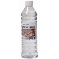 BIRDBRAND WHITE SPIRIT 750ML