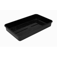LARGE STACKABLE SEED TRAY