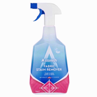 ASTONISH 750ML STAIN REMOVER PK12
