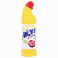 PAROZONE BLEACH 750ML CITRUS PK12