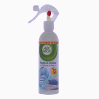 AIRWICK AQUAMIST NENUCO 345ML PK8
