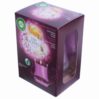 AIRWICK CANDLE SUMMER DELIGHT PK4