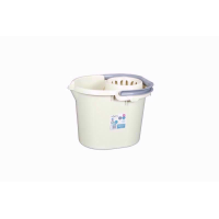 WHAM CASA CREAM MOP BUCKET 16LTR