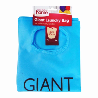 AROUND THE HOME LAUNDRY BAG XL