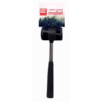 KINGFISHER RUBBER MALLET