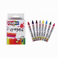OODLES CRAYONS 24