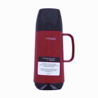 THERMOS CHALLENGER 0.75L FLASK RED