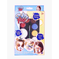 CREATIVE PLAY FACE PAINTS