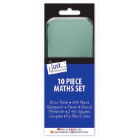 JUST STATIONERY MATHS SET