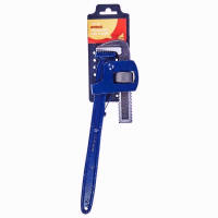 AMTECH PIPE WRENCH 14INCH