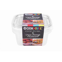 COOKHOUSE FOOD CONTAINER (DD)