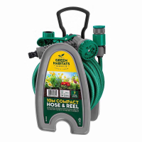 GH003 10M MINI HOSE & REEL SET