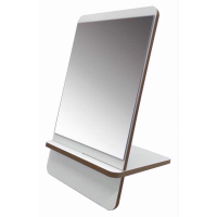 MIRROR CARICH WOODEN MIRROR