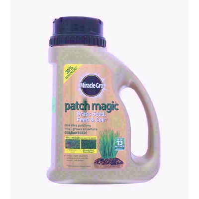 Miracle gro patch magic 1015gr efg housewares for Miracle magic bathroom